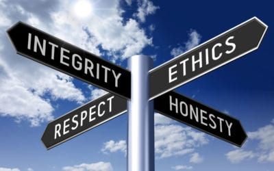 Integrity: Do You Agree?